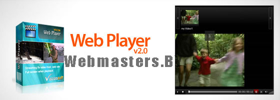 VISCOM Web Player