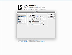 LayerStyles.org